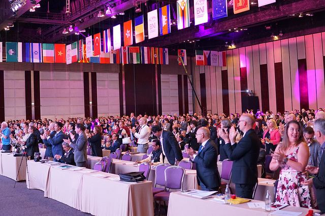 International Networking Week® 2019 開催についてのお知らせ