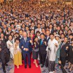 BNIナショナルカンファレンス2019 in 京都が開催されました!
