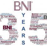 2020年にBNIは、創立35周年という節目を迎えます。1年を通じてお祝いしましょう!