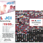 BNIと国際青年会議所(JCI)がアジア太平洋19の国・地域共催の「オンラインビジネスイベント」を実施
